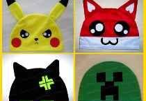hats animados