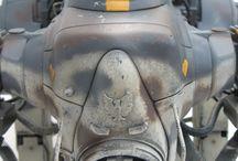 Mark Stevens' The Panzertroll