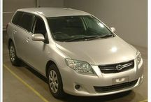 Toyota Corolla Fielder 2009 Silver -  Best Quality cars at affordable prices / Refer:Ninki26708 Make:Toyota Model:Fielder Year:2009 Displacement:1500cc Steering:RHD Transmission:AT Color:Silver FOB Price:6,000 USD Fuel:Gasoline Seats  Exterior Color:Silver Interior Color:Gray Mileage:103,000 km Chasis NO:NZE144G-9018805 Drive type  Car type:Wagons and Coaches