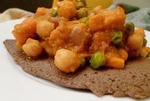 Yummy Recipes / by Adrienne Bonaguidi