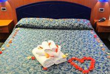 San Valentino 2016 / La proposta dell'Hotel San Luca per San Valentino. Da non perdere: http://www.sanlucahotel.it/azi/promo/603/speciale-san-valentino-salerno-2016-elisir-d039amore-con-cena-romantica-e-pernottamento.html
