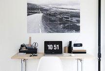 Office & atelier
