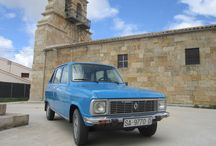 Renault 6 R6 TL