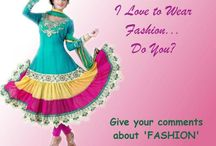 Fashion Quotes / Here you can see the quotes that defines fashion