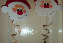 osztálytermi dekoráció