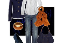 Clothing and style  / by Jessica Windham