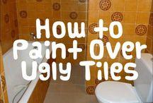bathroom rennovations