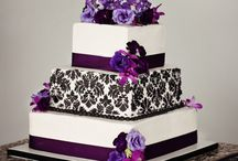 Cakes/Desserts / south asian wedding and engagement inspiration