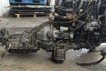 USED NISSAN ZD30 TERRANO ENGINE