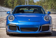 991 GT3 / BBE-2021- Rennlist Money2536's Sapphire Blue 991 GT3