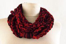 Crochet Kingdom / 3 items pin.. / by Asuhan Scarf