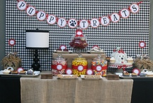 Customer Photos / Blog Features / For inspiration and party ideas visit us here - http://www.etsy.com/shop/getthepartystarted