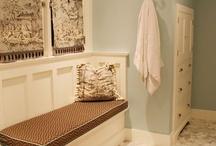 Bathroom ideas / by Brystal Hopkins