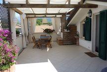 Splendido appartamento Marina di Massa Ronchi vicino mare Rif. VE03