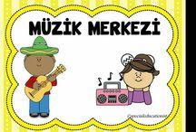 MERKEZ