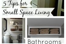 Home projects-saving space