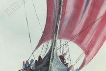 Båtar - Boats