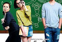 movie / Ahhhh, pin, pin, pin, pin ....... Come to realise that I had watch so many movies.  / by tan cherrymaruko