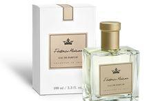 Produkty perfumy