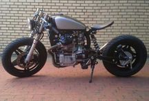 Cafe racer- custom