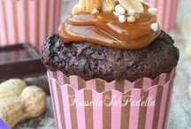 Cake - Ricette Cupcakes