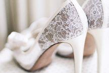 Wedding Shoes/婚鞋