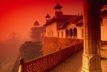 Fort and Palaces in India