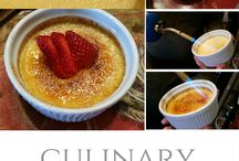 CULINARY HINTS AND TIPS / To make your life easier! A free service from Farmhouse Kitchens and French Pears that will enhance your experiences in the kitchen, in the grocery and in your culinary imagination.