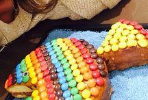 Cakes / by Florencia Secco
