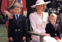 Royal families of Europe / by Taiyah Leeds