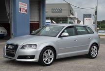 Audi a3 2.0 tdi 140cv sportback 2010 ....14500 euros