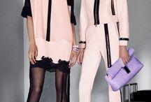 Мода. Кутюр.Versace