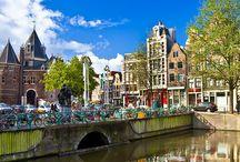 Benelux Paris Turları / Avrupa'nın en güzel şehirlerini göreceğiniz Benelux Paris Turları MNGTurizm.com'da!