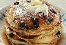 Breakfast and Brunch / by Denna Clark
