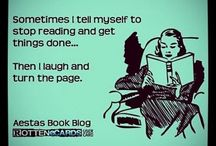 czytanie / Książki