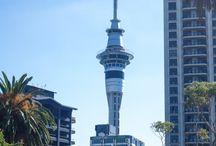 Nouvelle Zélande // New Zealand