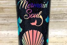 Mermaid Stuff