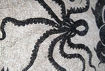 An Octopus / octopus art