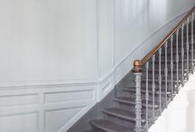 Klatki schodowe