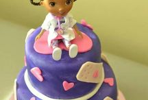 Doc McStuffins Party Ideas / by Birthday in a Box