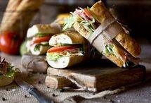 Fotos productos gastronomía