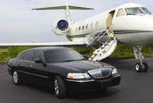 SUV Car Service DFW Airport /