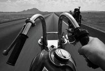 Biker / by OOmaiOO