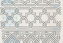 selçuklu motifleri / selçuklular zamanında kullanılan motifler