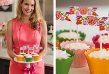 Vera Bradley Baby Shower / by Terry Young