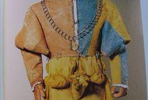 Andreas Wild von Wynigen - DOUBLET. Fought in at least one battle in 1499 (Dornach).