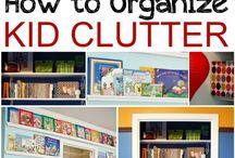 Children organize & fun / Organization