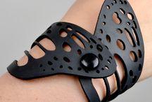 3D printing ideas & laser cut