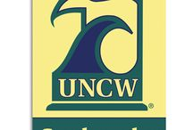 UNCW Logos and Cover Photos / by UNCW Office of Admissions