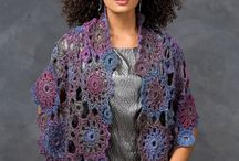Crochet / by Shelba Bauermeister